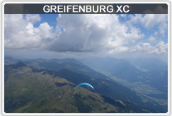 XC Courses and Tours in Greifenburg, Drautal