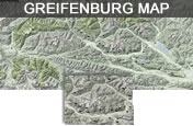 Greifenburg turnpoint Map
