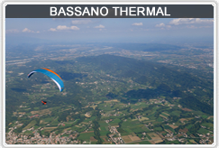 Summer long Thermal courses in Ultra reliable Bassano del Grappa